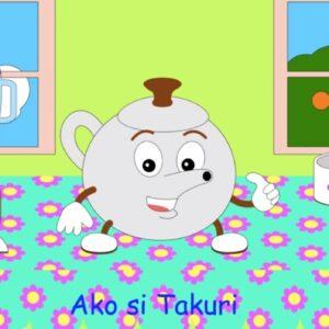 Ako si Takuri