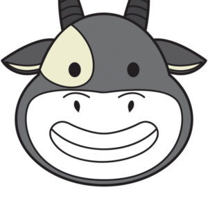 cow baka