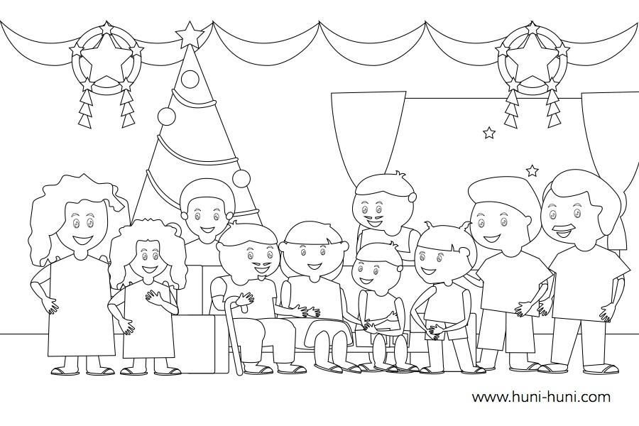 flashcard-outline-coloringpage-pasko-reunion