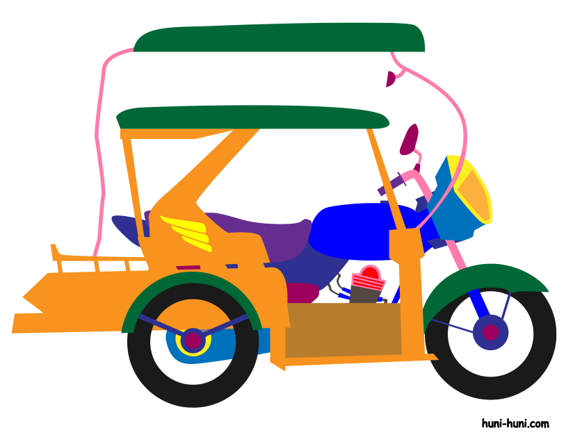 huni-huni-flashcard-colored-sakyanan-tricycle